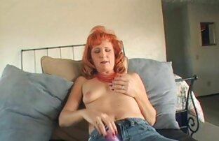 Busty maid mengambil xxx selingkuh hot DP dalam adegan seks swasta