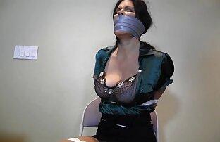 Foxy Pirang Sarah Mendapat Kacau Di Pantat bokep sexx hot
