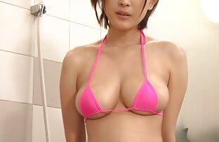 Gay muda pria video hot sex tante memiliki dada ditutupi dengan sperma setelah sengatan intens.