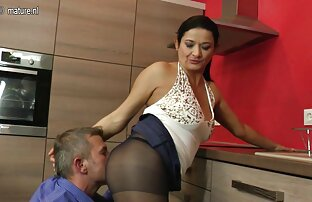 Banyak cum untuk double Dick lovers setelah hardcore dp threesome video porn paling hot sex