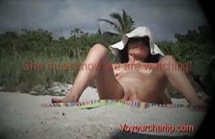 Cum Felching video bokep hot xxx Threesome Bareback