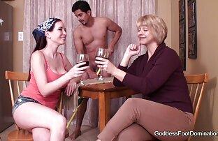 Pacar berambut coklat bokep bokong besar hot bercinta dengan pirang