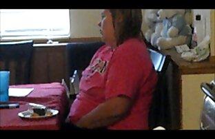 Suami slickest tante hot sex video menyaksikan istri Alicia Jones diserang oleh Penis Hitam.